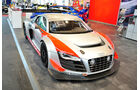 Eibach, Audi R8 LMS Ultra, Tuning World Bodensee 2014