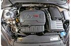 Eibach-VW Golf GTI, Motor