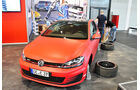 Eibach, Wetterauer Engineering, VW Golf GTI, Tuning World Bodensee 2014