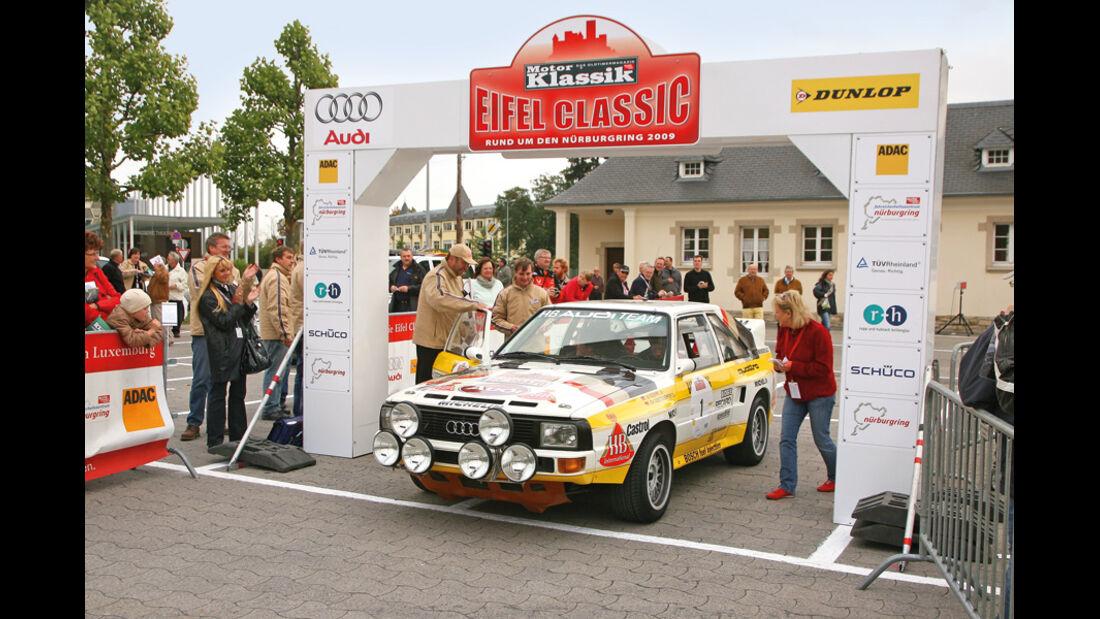 Eifel Classic