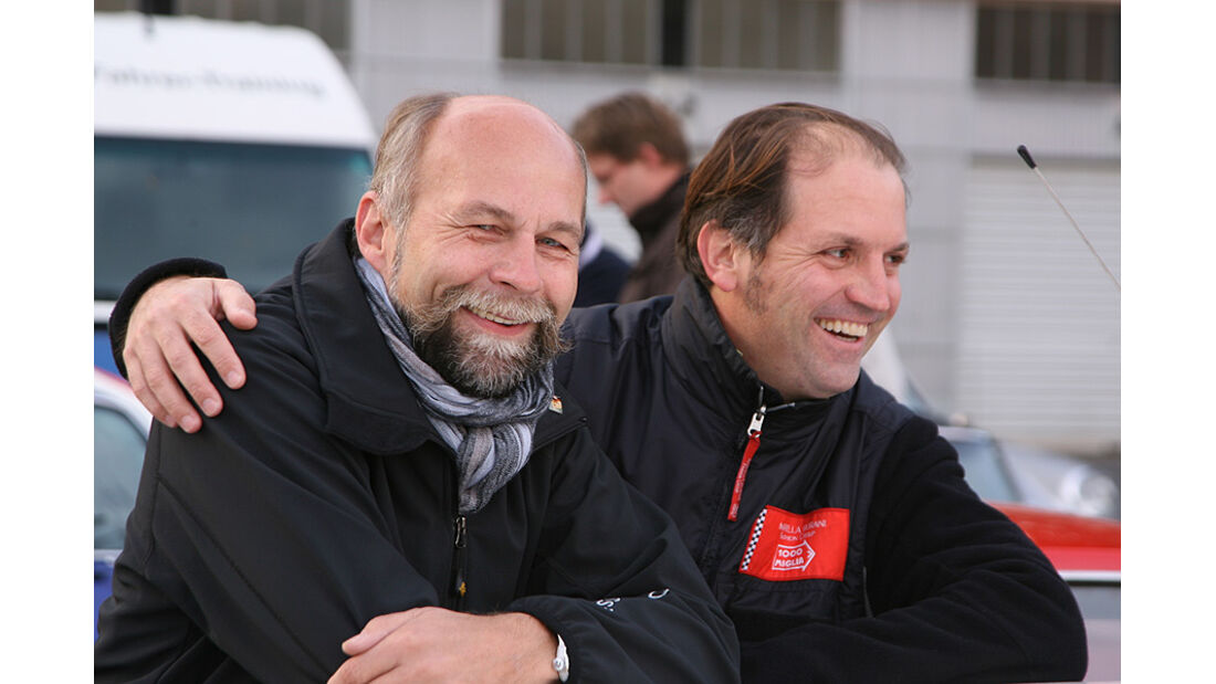 Eifel Classic 2009