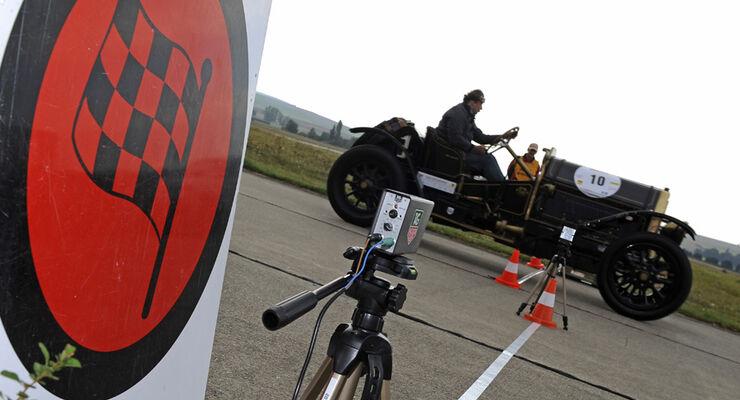 "Eifel Classic 2009 - Impressionen Etappe ""Nordschleife"""