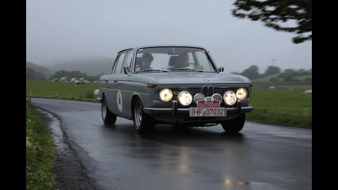 Eifel Classic 2010 - BMW 2000 Ti