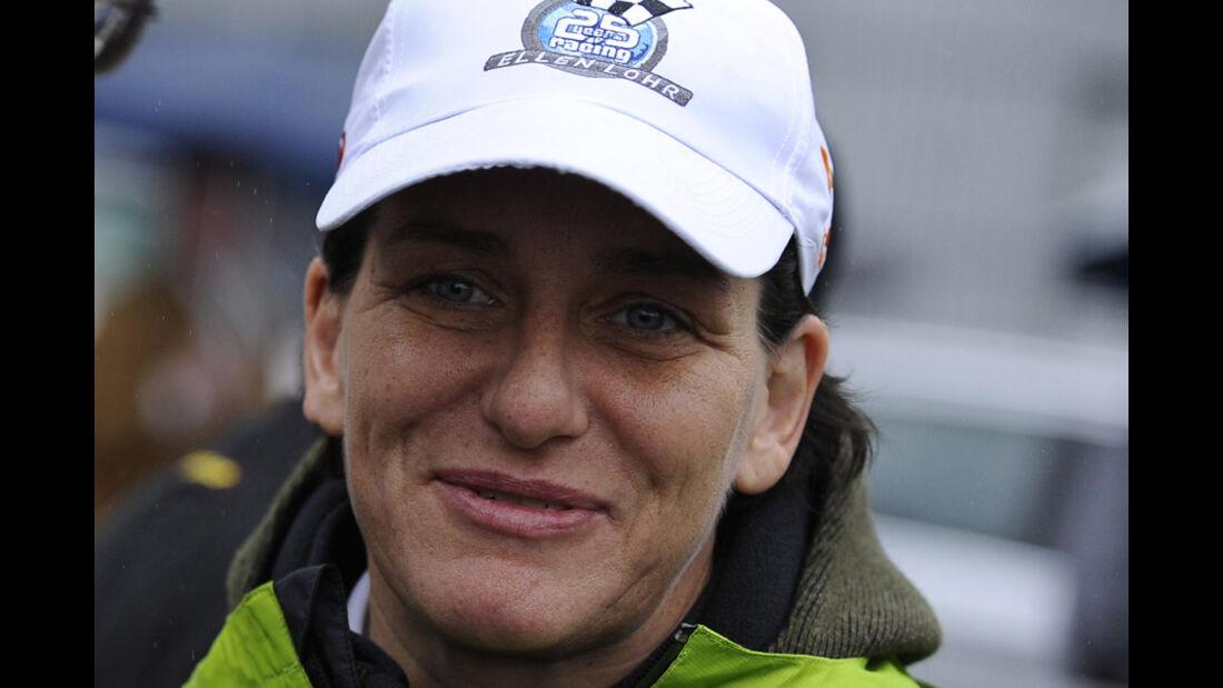 Eifel Classic 2010 - Ellen Lohr
