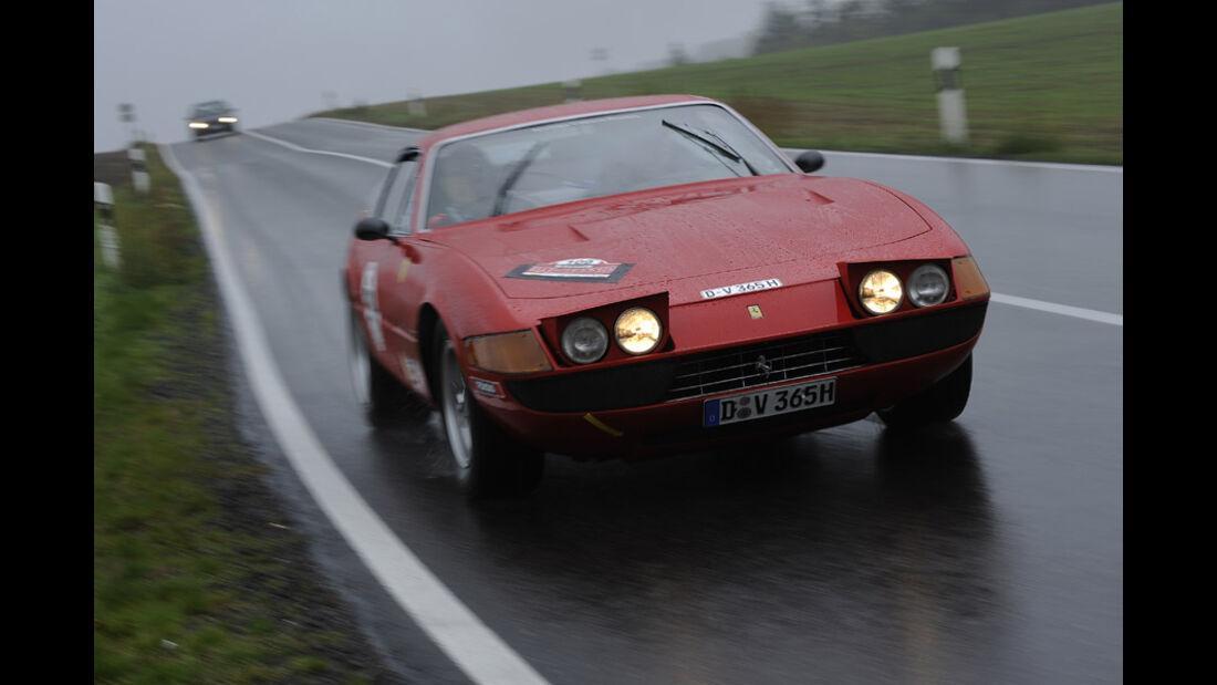 Eifel Classic 2010 - Ferrari 365 GTB/4 Daytona