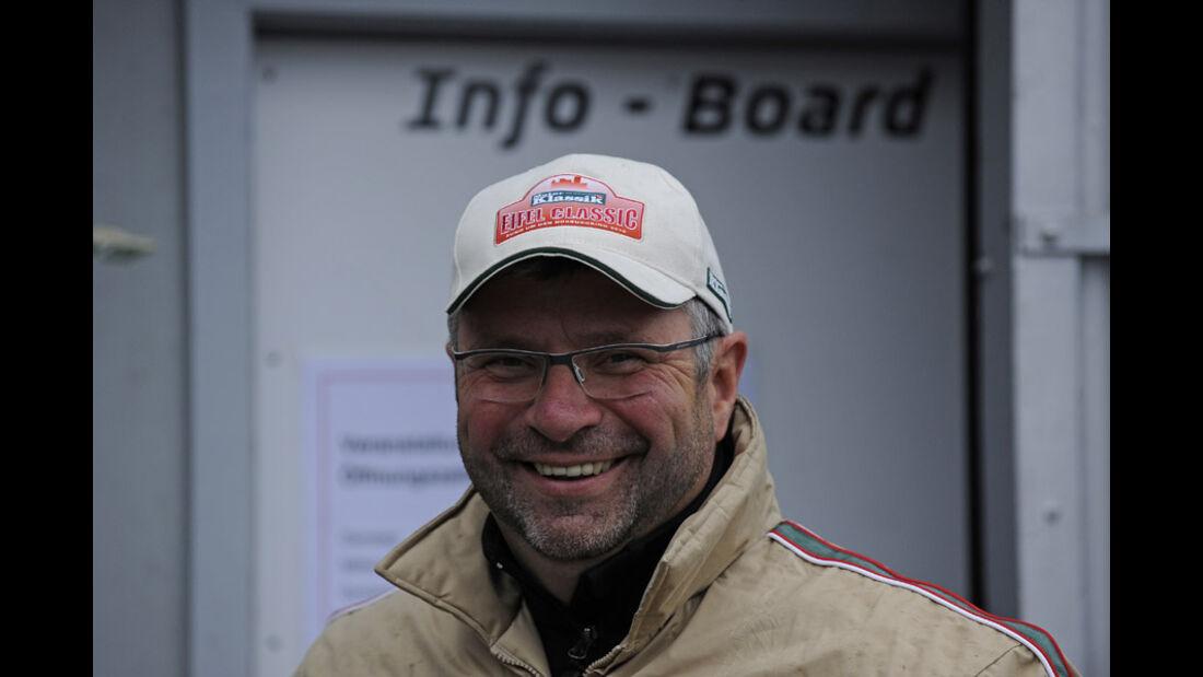 Eifel Classic 2010 - Harald Koepke