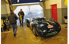Eifel Classic 2010 - Jaguar C-Type