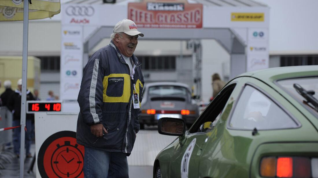 Eifel Classic 2010 - Porsche 928 S