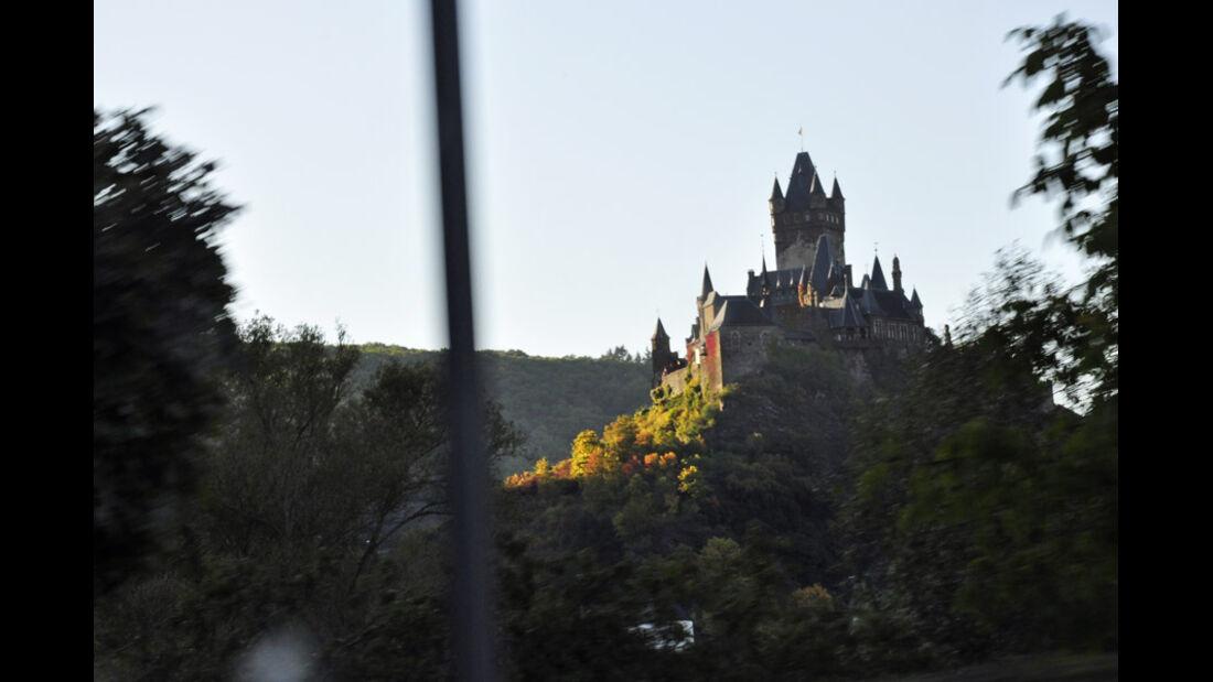 Eifel Classic 2011