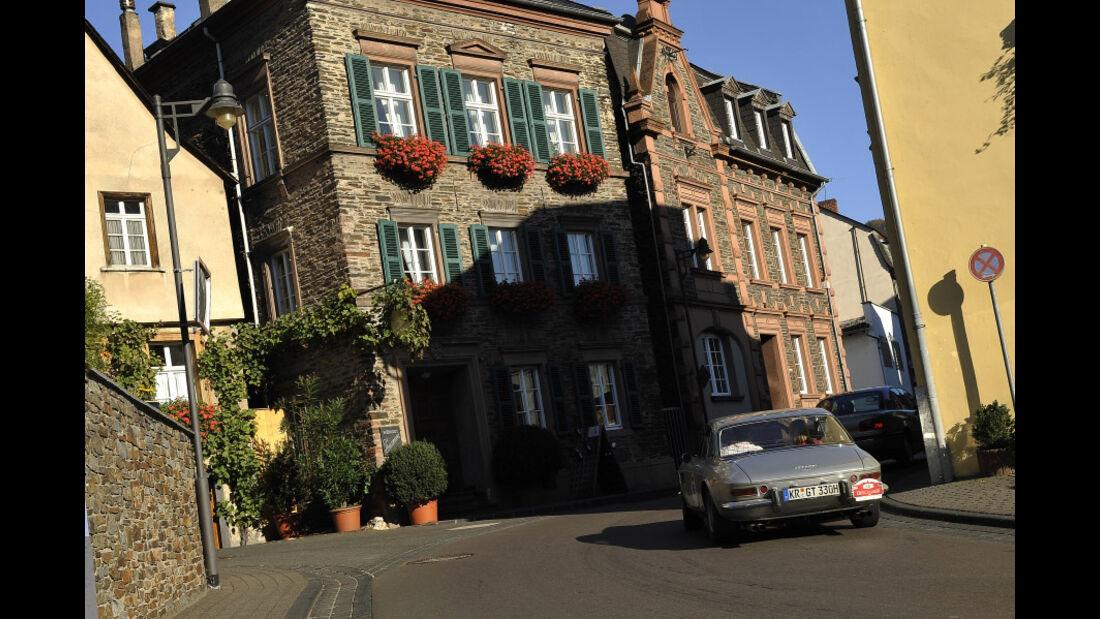 Eifel Classic 2011, Tag 2, Hardy Mutschler