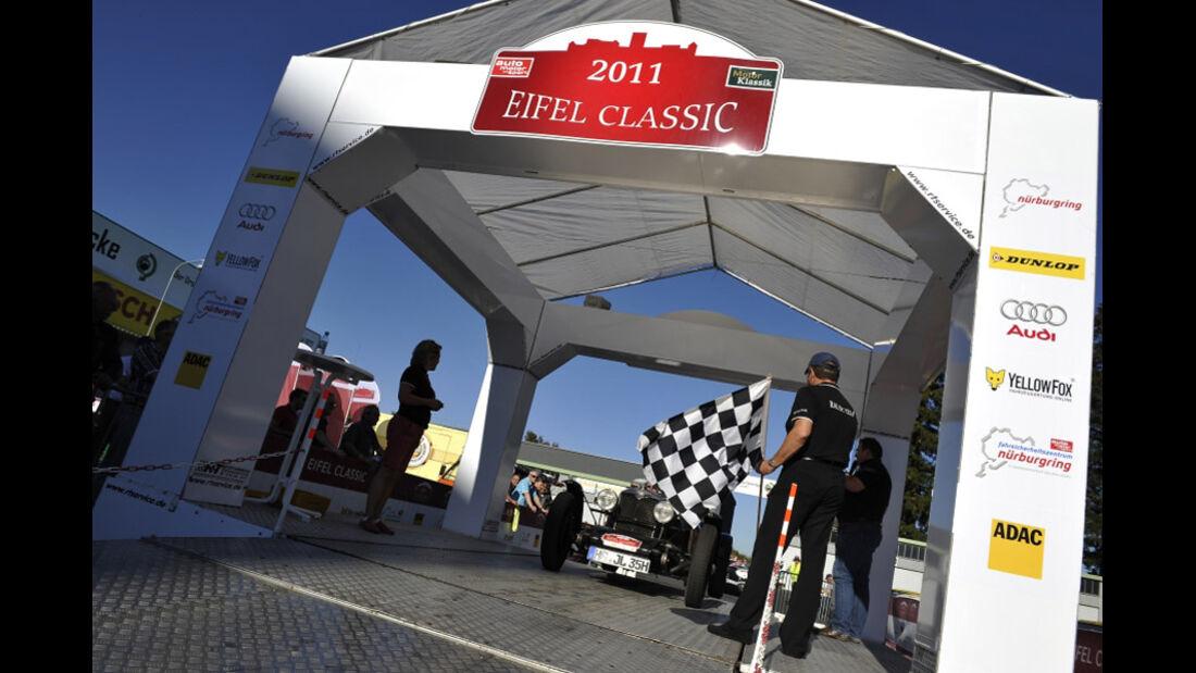 Eifel Classic 2011, Tag 3, Etappe Nordeifel, Hardy Mutschler