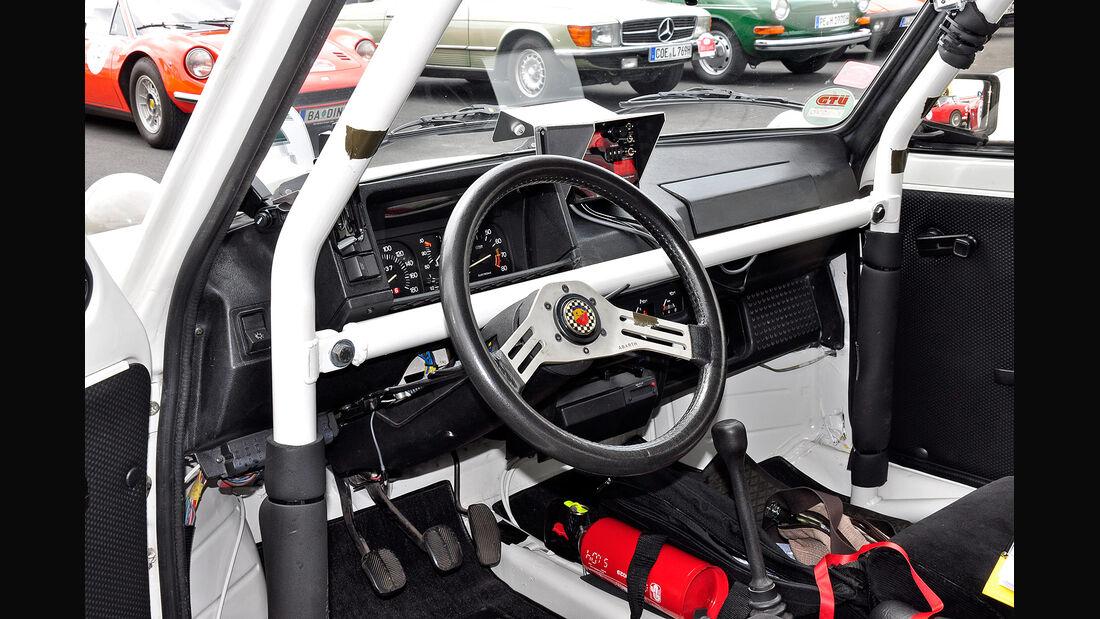 Eifel Classic 2012, Autobianchi A112 Abarth