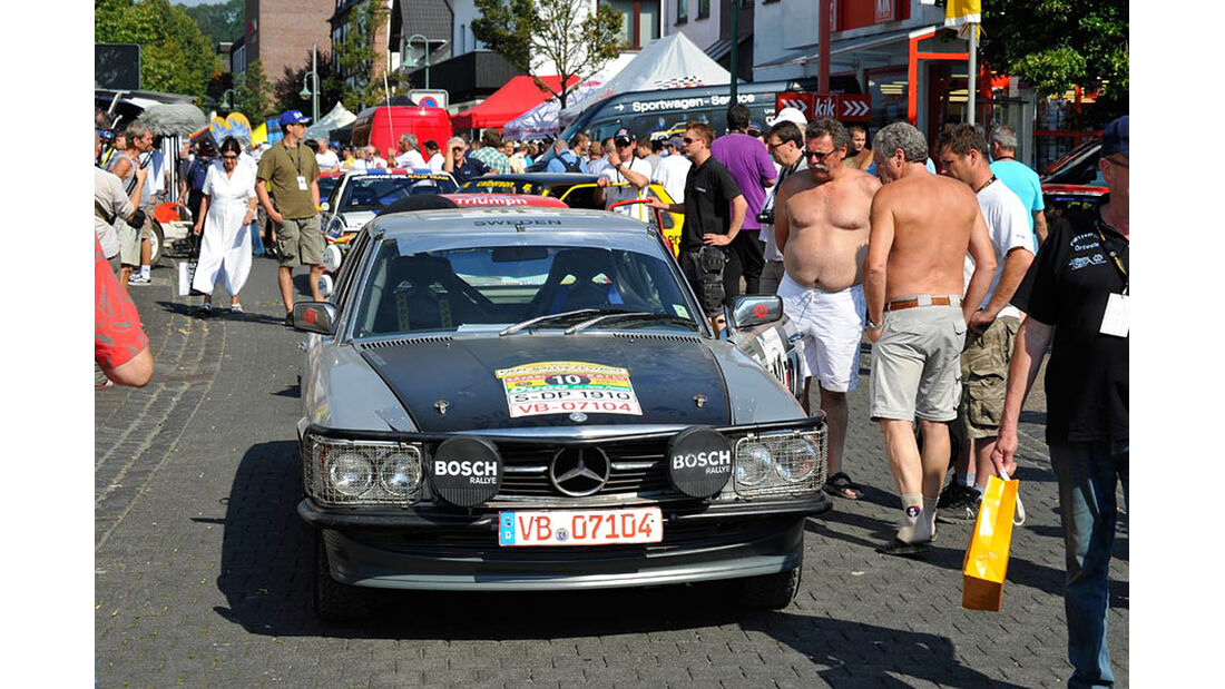 Eifel Rallye Festival 2012, mokla, 0716