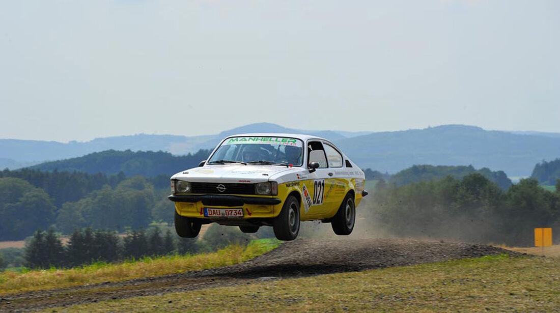 Eifel Rallye Festival 2012, mokla, 0717