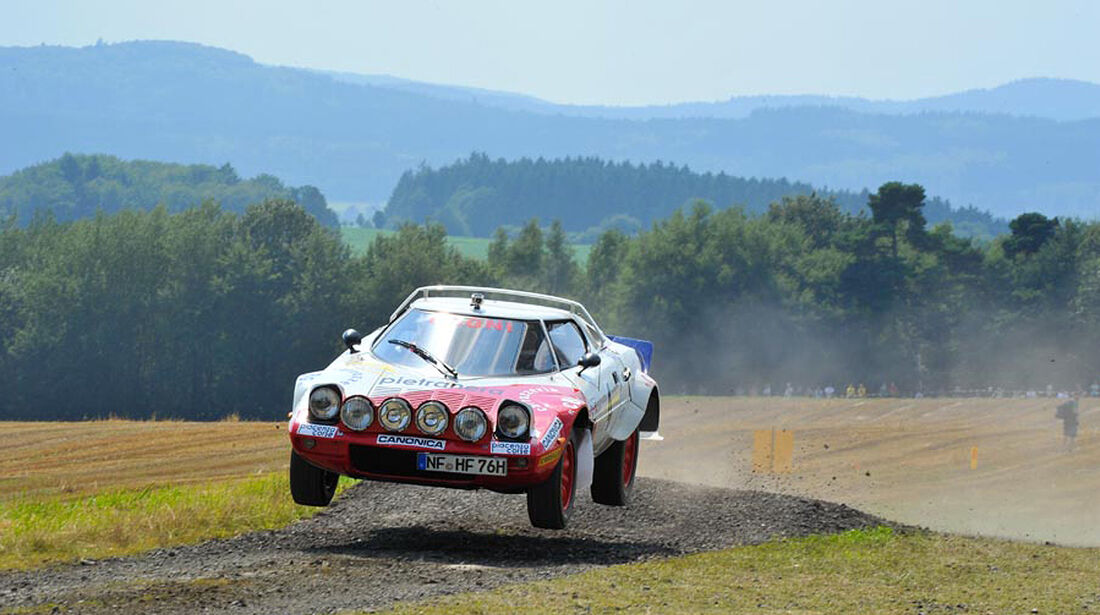 Eifel Rallye Festival 2012, mokla, 0719