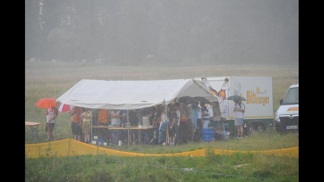Eifel Rallye Festival 2012, mokla, 0725