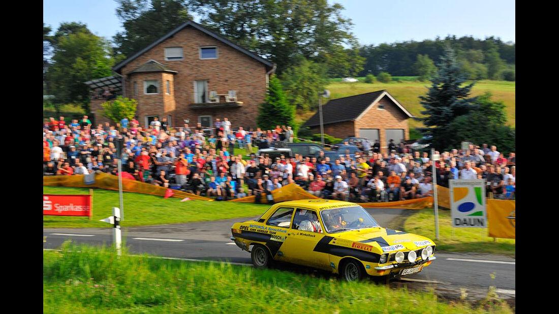 Eifel Rallye Festival 2012, mokla, 0727