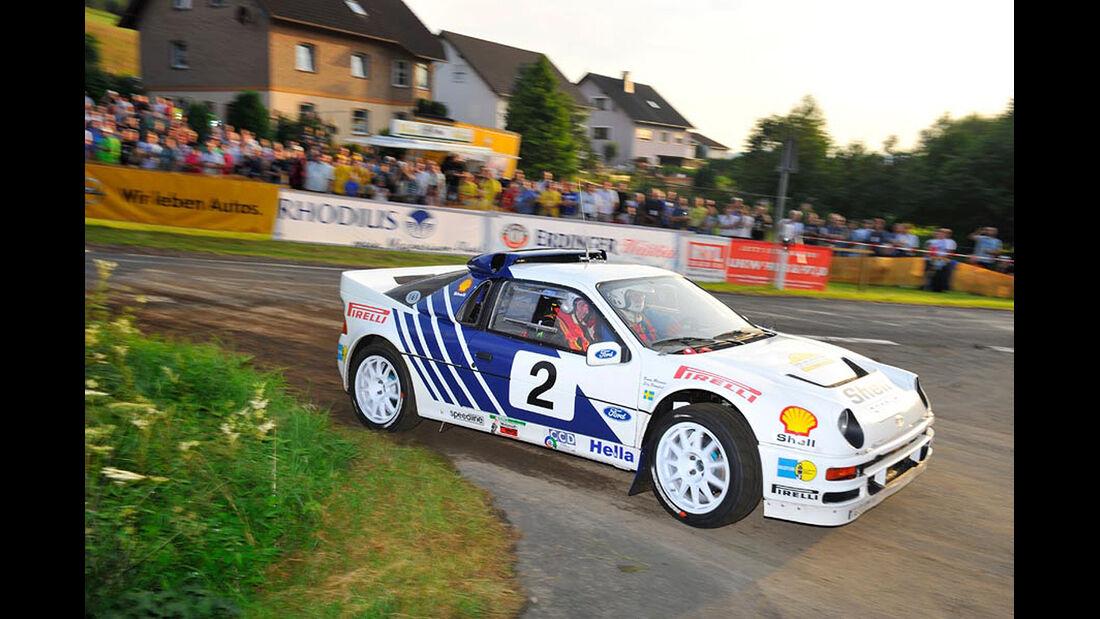 Eifel Rallye Festival 2012, mokla, 0730