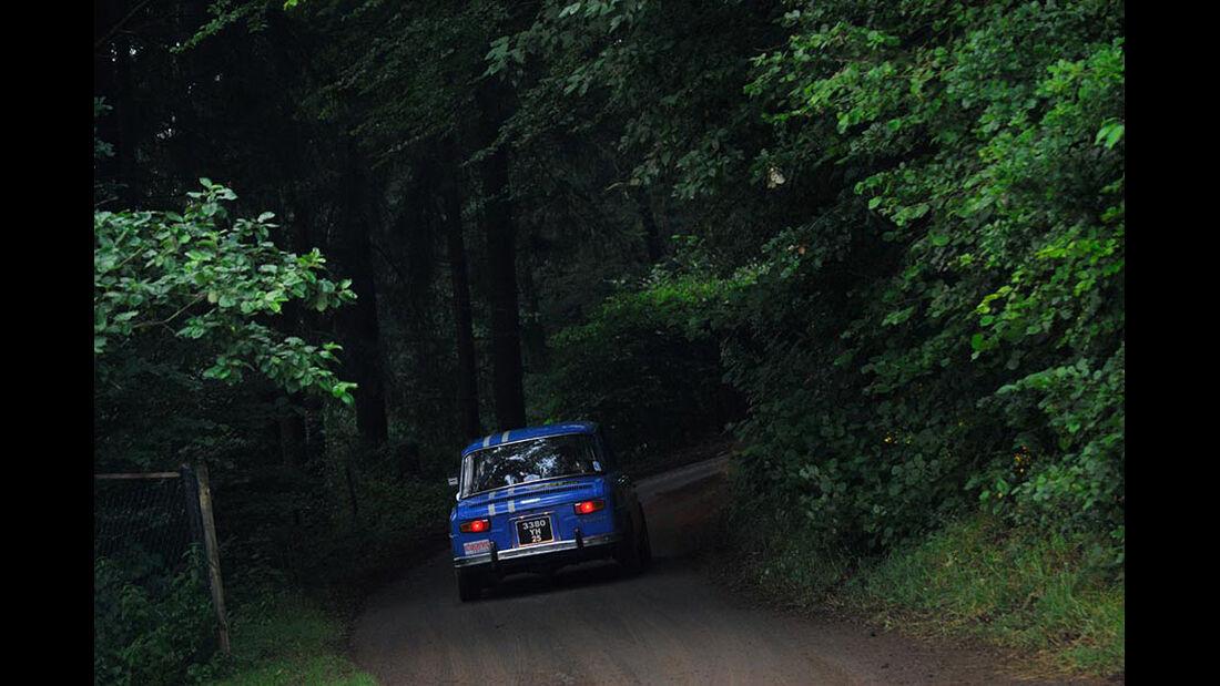 Eifel Rallye Festival 2012, mokla, 0733