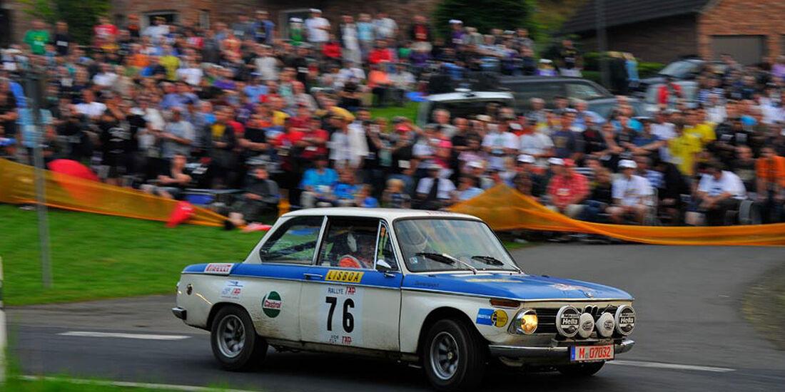 Eifel Rallye Festival 2012, mokla, 0734