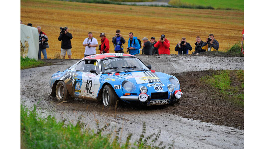 Eifel Rallye Festival 2012, mokla, 0740
