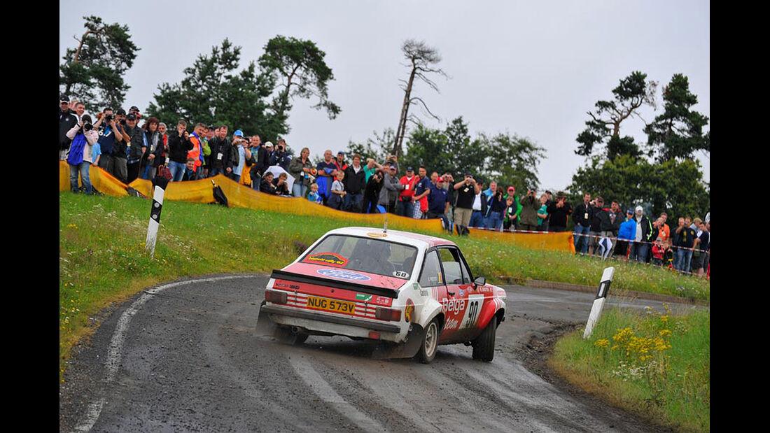 Eifel Rallye Festival 2012, mokla, 0742