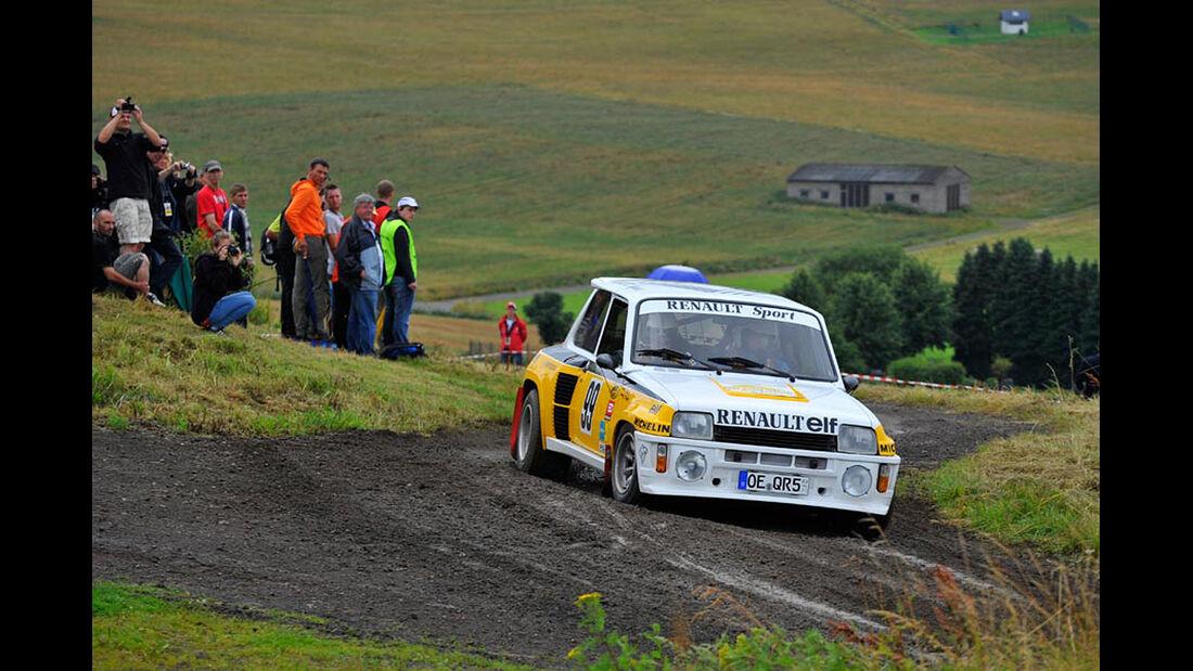 Eifel Rallye Festival 2012, mokla, 0743