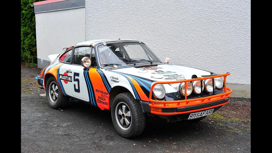 Eifel Rallye Festival 2012, mokla, 0745