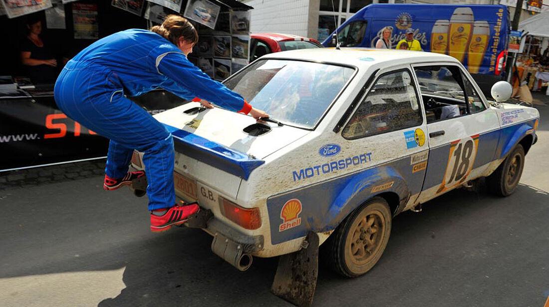 Eifel Rallye Festival 2012, mokla, 0750