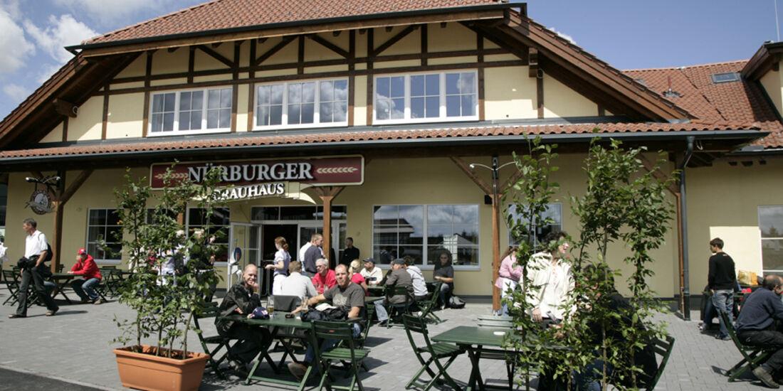 Eifeldorf Grüne Hölle Brauhaus