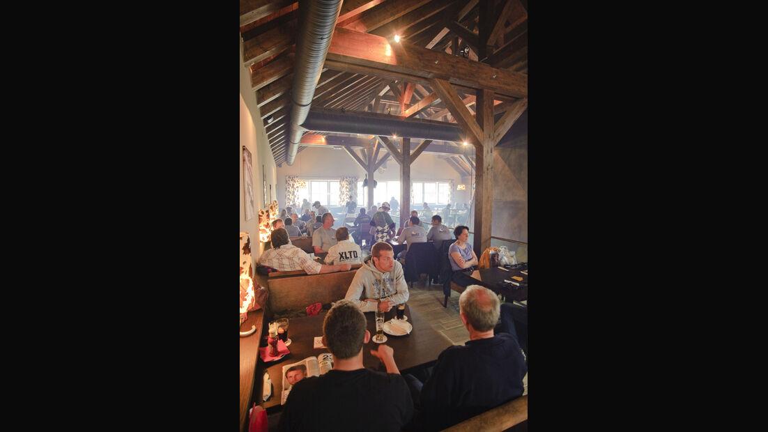 Eifeldorf Grüne Hölle Steakhaus