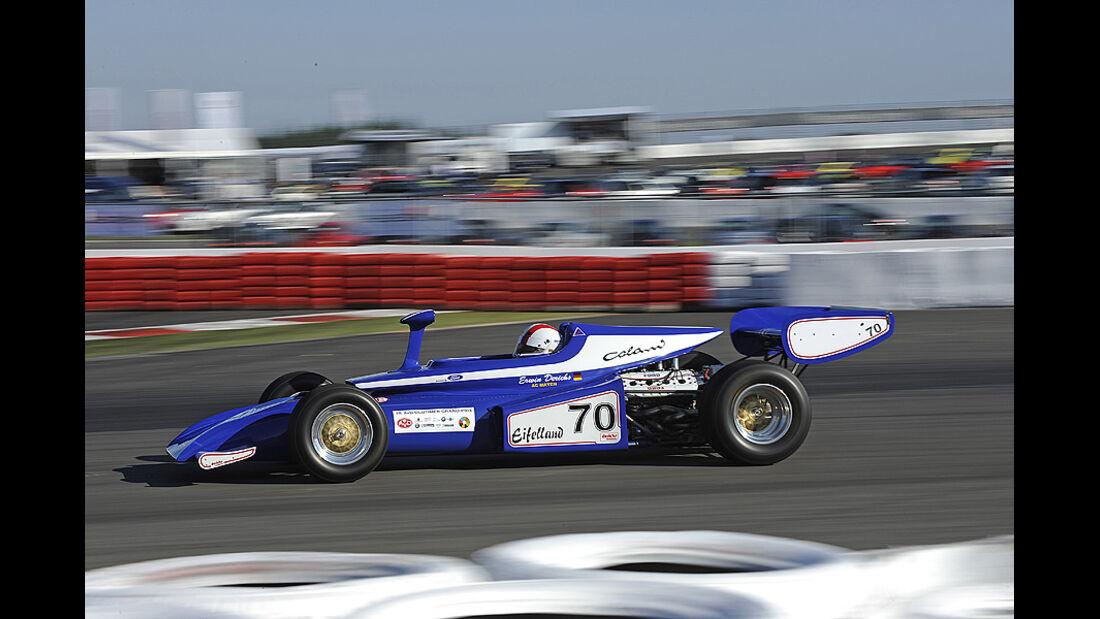 Eifelland E21 - Formel 1 - 1972
