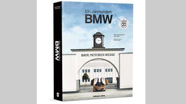 Ein Jahrhundert BMW