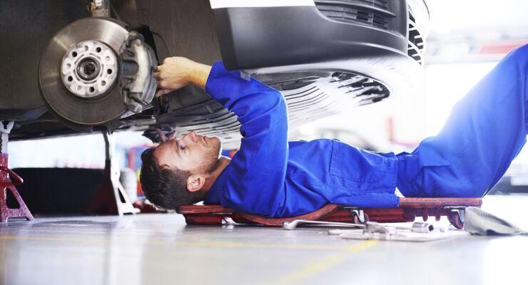 Einem Rückruf des Herstellers sollten Autohalter immer Folge leisten.