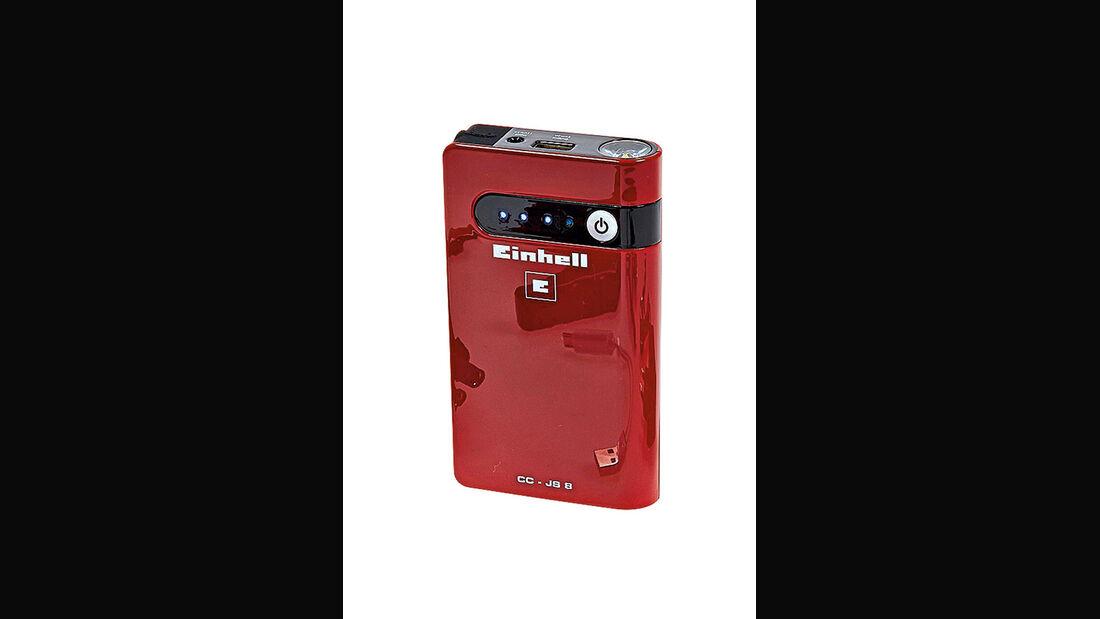 Einhell Batteriebooster