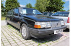 Einkaufs-Tour, Volvo 960 3.0 24V