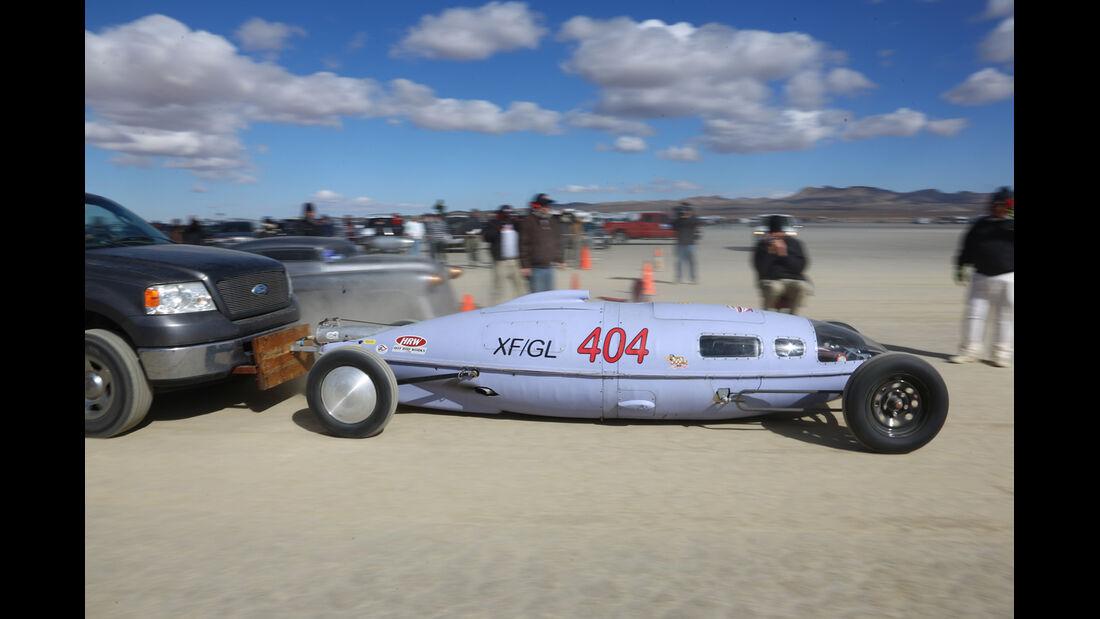 El Mirage Highspeed Racing USA