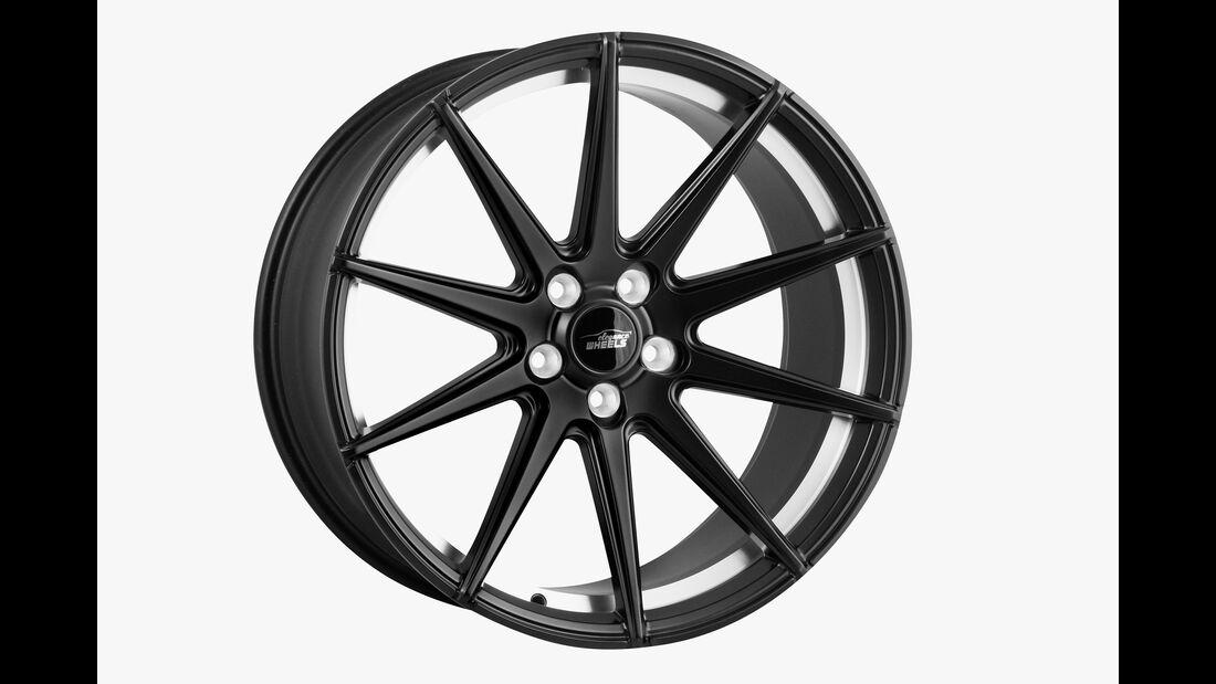 Elegance Wheels E1 SBU
