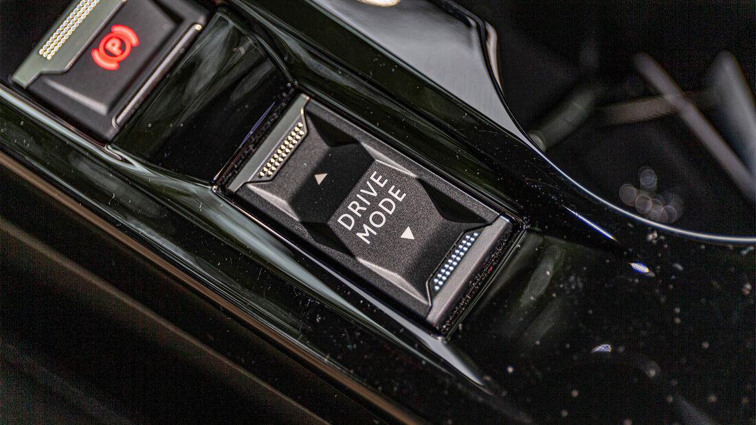 Elektro Peugeot e-208, ams 2420