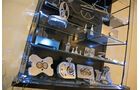 Elektro-Umbauten, Teile