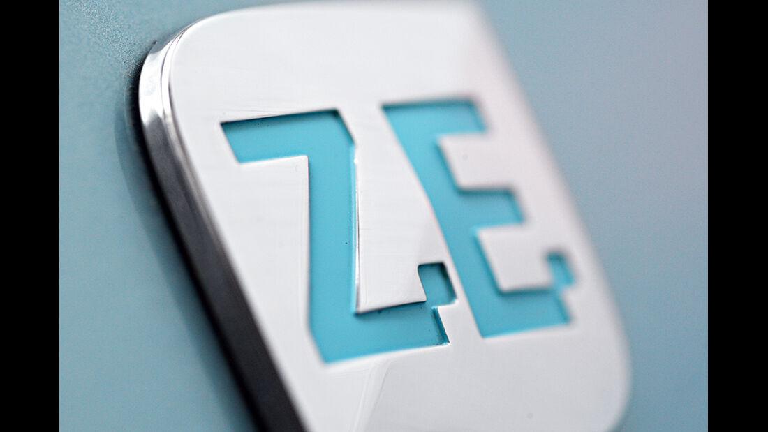 Elektroauto Renault Fluence Z. E.