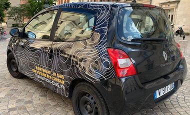 Elektroauto-Umbau Transition One