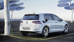 Elektroautos gewinnen auch in Deutschland zunehmend an Akzeptanz.