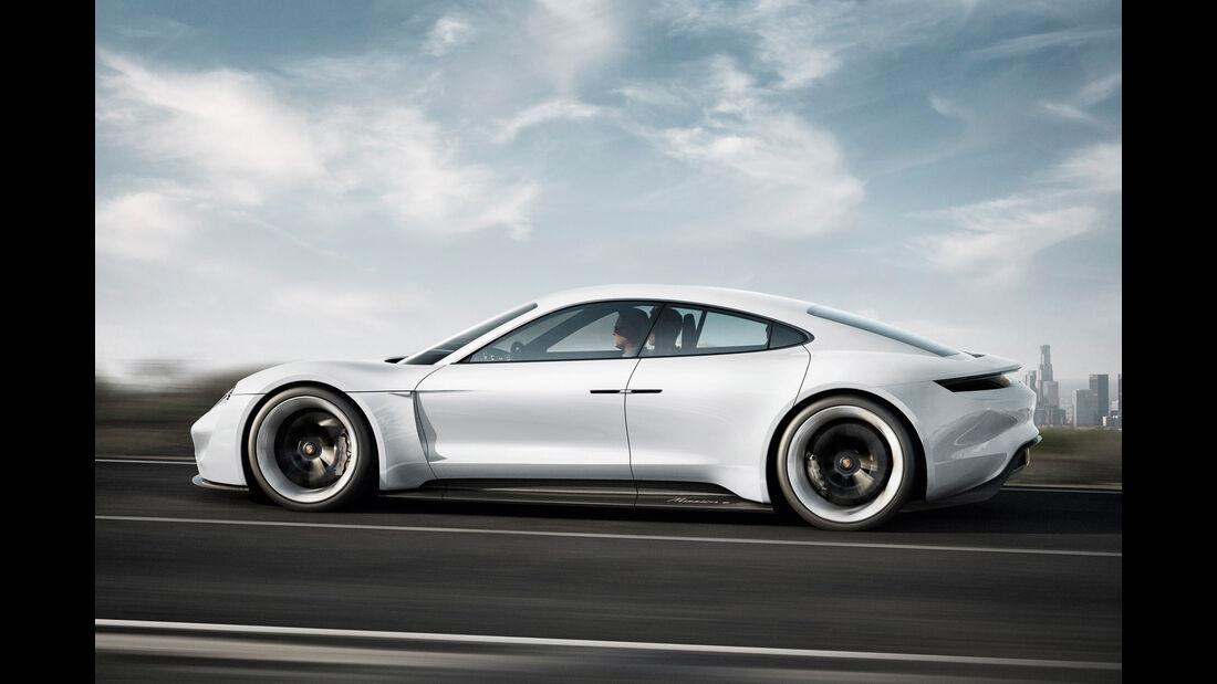 Elektromobilität, wie gehts weiter, Impression