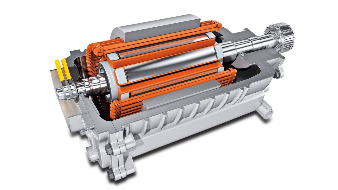 Elektromotor FSM