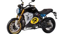 Elektromotorrad Energica EsseEsse9