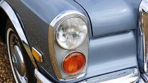 Elvis Presley Mercedes-Benz 600
