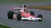 Emerson Fittipaldi - Formel 1 - 1975