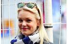Emilia Pikkarainen - Formel 1 - GP Monaco - Samstag - 23. Mai 2015