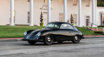 Emory Motorsport Porsche 356 His Hers Outlaw